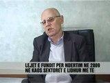 """""""Ndërtimi"""", kolaps ne ekonomi - Vizion Plus - News - Lajme"""