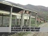 Pogradec, humb jetën ne miniere - Vizion Plus - News - Lajme