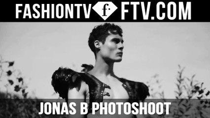 Jonas B Directs MB Creative for HUF Magazine | FTV.com