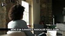 """""""Personne n'est à l'abri"""" d'une radicalisation, explique la mère d'un djihadiste"""