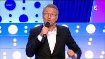 Laurent Ruquier tacle Eric Zemmour dans On n'est pas couché