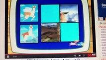 Llama Go Diego go Llama puzzles Llama