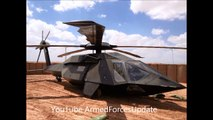 TOP SECRET STEALTH HELICOPTER US Military UH 60 Ghost hawk Hollywood Model