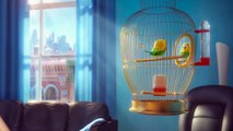 The Secret Life of Pets Characters Trailer - Chris Renaud, Yarrow Cheney Animation Movie