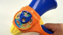 Fisher-Price Fisher-Price Go Diego Go Animal Caller Voice Activated Megaphone, 2006 Mattel Toys