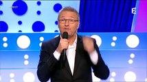 ONPC : Laurent Ruquier épingle Éric Zemmour !