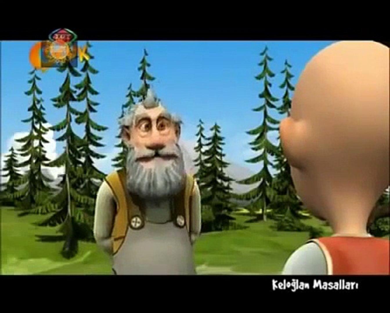 Keloğlan 12 Bölüm Çizgi Film Trt Çocuk Çizgi Dünyası.mp4