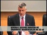 Zgjatet mandati i EULEX - Vizion Plus - News - Lajme