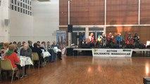 Repas malgache avec l'association Solidarité Madagascar Manche-Calvados
