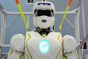 """La NASA enviará robots R5 """"Valkyrie"""" a explorar Marte"""