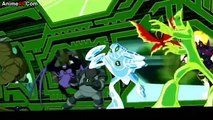 Ben 10: Omniverse Season 1 Episode 2 - Dailymotion Video