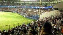 2013年8月16日 オリックス・バファローズ ホセ・フェルナンデス応援歌