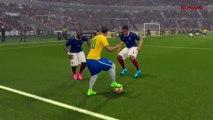 PES Pro Evolution Soccer. Gratis la versione Euro 2016