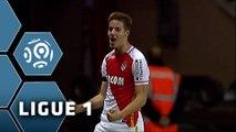 But Mario PASALIC (43ème) / AS Monaco - FC Nantes (1-0) -  (ASM - FCN) / 2015-16