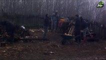 Farma 6 ~ Momci zezaju Bakija da je imao hoklicu sa Vendi i Ivanom