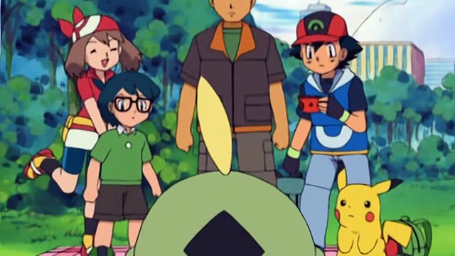 Pokemon 07x25 Gulpin It Down!