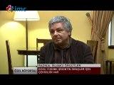 Hamit Bozarslan: Ortadoğu şiddeti Batı'ya taşınıyor, Batı da artık ortadoğu yorgunu