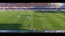 Büchel Goal - Fiorentina 0-2 Empoli - 22-11-2015