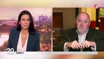 """Molenbeek victime d'un """"pacte tacite"""" entre politiques et islamistes, selon un ancien des renseignements"""