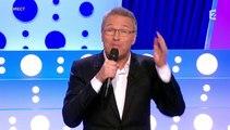 """""""On n'est pas couché"""" : Ruquier reproche à Zemmour un manque de rigueur après les attentats"""