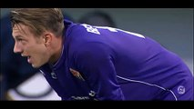 Kalinić Goal - Fiorentina 2-2 Empoli - 22-11-2015