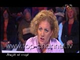 Top Show, 20 Nentor 2012, Pjesa 3 - Top Channel Albania - Talk Show