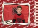 Gezuar 100 Vjet Pavarsi|Nje urim per Shqiperine nga femijet ne Tring Tring|6