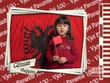 Gezuar 100 Vjet Pavarsi|Nje urim per Shqiperine nga femijet ne Tring Tring| 5