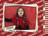 Gezuar 100 Vjet Pavarsi|Nje urim per Shqiperine nga femijet ne Tring Tring|Patris