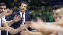 Basket - Pro A - Paris-Levallois : Rigaudeau «Compliqué et excitant»