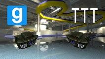 GMod: TTT - Tactical Trip Mine