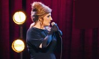 Adele at the BBC: When Adele wasn't Adele but was Jenny