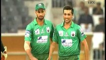 Muhamad Aamir and Yasir Shah Both Bowls Overs Maiden New 2015 Video
