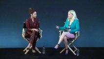 Vanessa Hudgens Exclusive Interview - The Frozen Ground