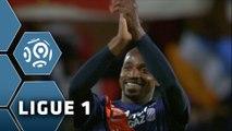 Montpellier Hérault SC - Stade de Reims (3-1)  - Résumé - (MHSC - REIMS) / 2015-16