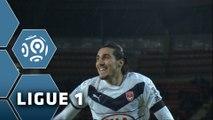 But Enzo CRIVELLI (41ème) / Stade Rennais FC - Girondins de Bordeaux (2-2) -  (SRFC - GdB) / 2015-16