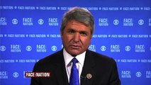 Rep. McCaul discusses the ISIS threat on the homeland