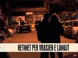 Hetimet për vrasjen e Lamajt - Vizion Plus - News - Lajme