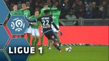 AS Saint-Etienne - Olympique de Marseille (0-2)  - Résumé - (ASSE - OM) / 2015-16