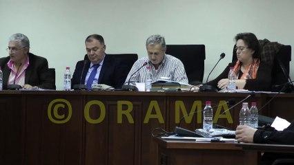 Δημοτικό Συμβούλιο Δήμου Παιονίας 19-11-2015 «Έγκριση Ταμειακού Απολογισμού & Ισολογισμού οικ. έτους 2014»