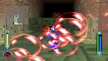 Let's Play Mega Man Legends 2 Part 16 - Return of the Jellyfish