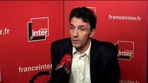 """Marc Trévidic : """"Il y a eu des failles : la plupart des attentats, on ne les a pas déjoués, on a eu un coup de chance"""""""