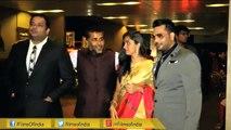 Bollywood Celebs At Masaba Gupta And Madhu Mantena's Wedding Ceremony!