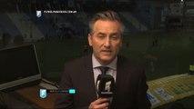 Análisis Lewandowski. Rafaela 0 San Lorenzo 1. Fecha 30. Torneo Primera División 2015.FP