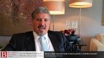 Burun ve sinüs kanserleri nedir, kimlerde görülür ve belirtileri nelerdir? - Op. Dr. Mazhar Çelikoyar