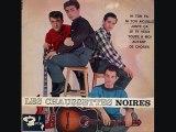 Les Chaussettes Noires - Je te Veux Toute à Moi - 1965
