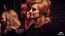 Adele at the BBC- When Adele wasn't Adele... but was Jenny! 2015