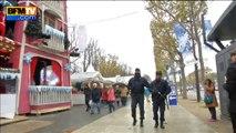 Attentats: la sécurité visiblement renforcée à Paris