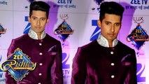 Ravi Dubey (Sid Malhotra - Jamai Raja)   ZEE Rishtey Awards 2015