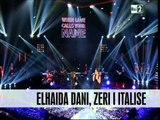"Elhaida Dani, fiton ""The Voice of Italy 2013"" - Vizion Plus - News - Lajme"